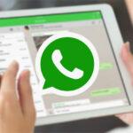 Как установить WhatsApp на iPad