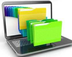 Восстановление удаленных с компьютера файлов