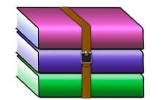 Как распаковать zip архив?