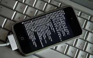 Как проверить iPhone на вирусы самостоятельно