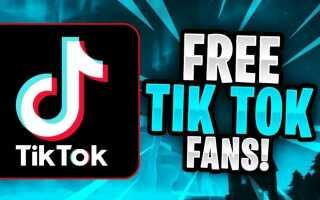 Обзор сервиса Tiktop-free— заработок на лайках и подписках