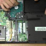 Как правильно выбрать жесткий диск для ноутбука