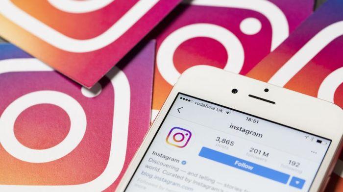 Как заблокировать человека в Instagram