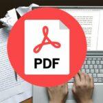 Как отредактировать файл PDF на компьютере