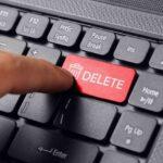 Как безвозвратно удалить файлы с компьютера