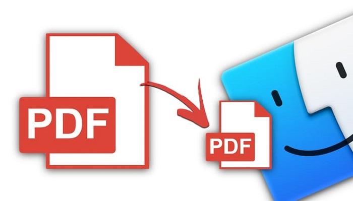 Как уменьшить размер pdf файла без потери качества